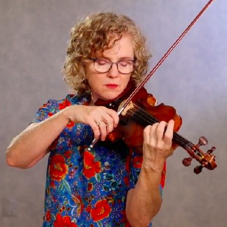The Violin Vibrato Trainer   Soundslice