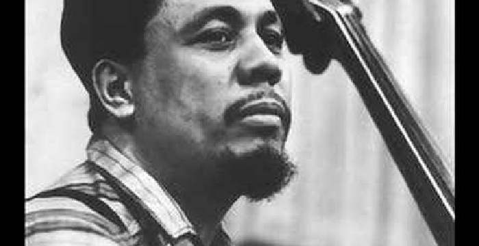 Moanin' - Ronnie Cuber with Charles Mingus | Soundslice