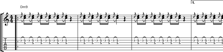 The Mark Lettieri Transcription Collection | Soundslice
